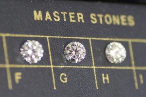 GIA Master Stones
